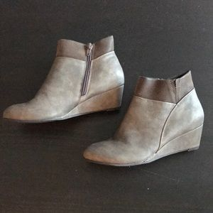 Madeline Girl Ankle Boots
